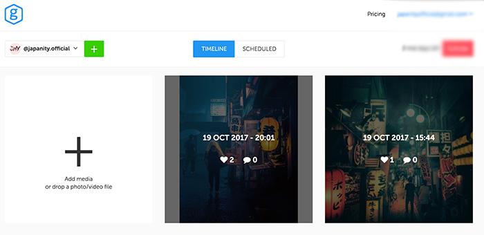 immagini del profilo datazione