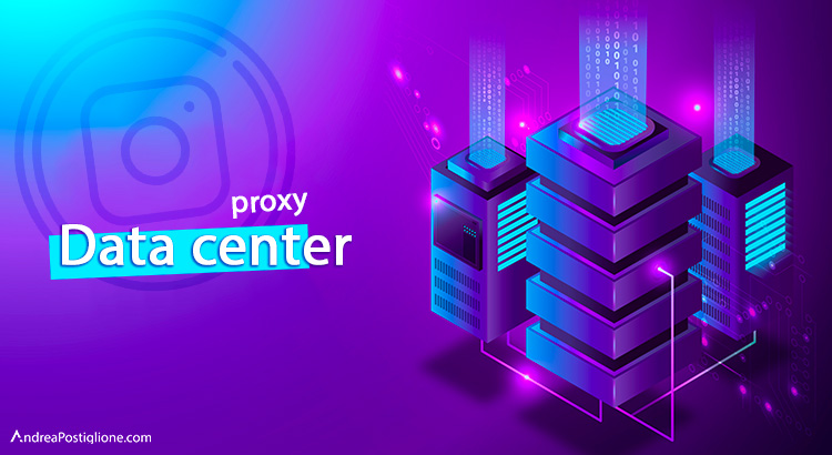 Proxy Data Center