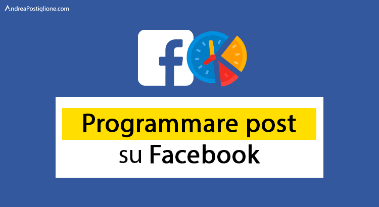 Programmare post Facebook