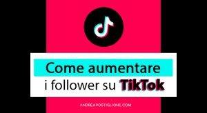 Aumentare follower su TikTok: migliori strategie del 2021